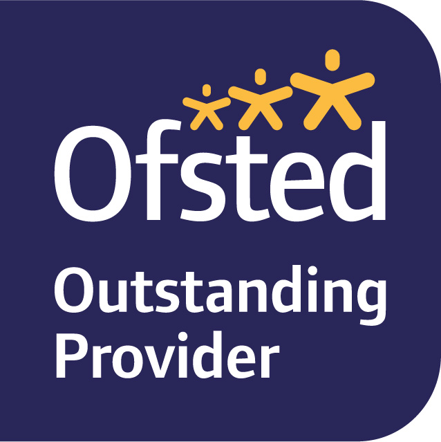 Proud to announce we have been awarded OUTSTANDING by Ofsted